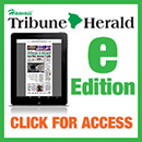 Hawaii Tribune-Herald e-Edition - Click for access