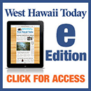 West Hawaii Today e-Edition - Click for access